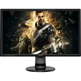 Monitor LED BenQ Gaming GL2460BH 24 inch 1 ms Black 75 Hz