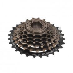 Grup 6 Pinioane - Viteze Bicicleta ( Shimano )