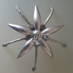 Floare decorativa, 13 cm
