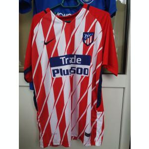 Tricou Atletico Madrid : XS,M,L,XL,XXL