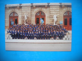 HOPCT 66197 SCOALA MIXTA DE MUZICA ONDINE GENEVOISE-GENEVA ELVETIA -NECIRCULATA, Printata