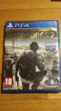 PS4 Watch dogs 2 joc original / by WADDER, Actiune, 18+, Single player