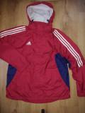 Geaca impermeabila Adidas mărimea L