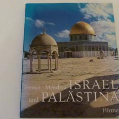 Istrael si Palestina