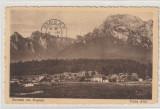 Busteni ,Suvenir din Busteni , Valea Alba, Circulata, Printata