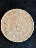 Cumpara ieftin 2 lei 1875