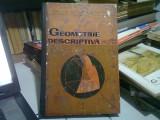 GEOMETRIE DESCRIPTIVA - ALEXANDRU MATEI (CULEGERE DE PROBLEME)