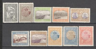 Romania.1913 Silistra  XR.20 foto