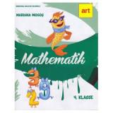 Manual matematica. Clasa a IV-a. Limba germana. Matematik. IV. Klasse, Mariana Mogos