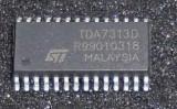 TDA7313D