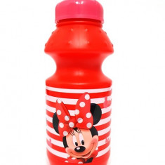 Sticla de apa cu picurator Minnie Mouse