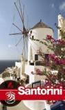 Ghid turistic Santorini | Florin Andreescu, Pascaru Mariana, Ad Libri