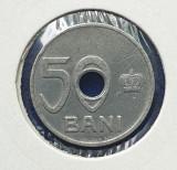 Moneda 50 Bani 1921 stare foarte buna