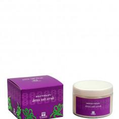 Sare Exfolianta pentru Corp TREETS Detox 450 ml