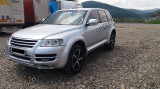 Prelungiri evazari bosaje extensii Wide Body VW Touareg R50 Rline 2002-2006 v1, Volkswagen, TOUAREG (7LA, 7L6, 7L7) - [2002 - 2010]