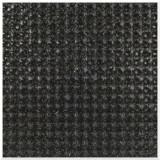 Covoras Intrare Finnturf CT171-120105, 91 x 40 cm, polietilena, Negru