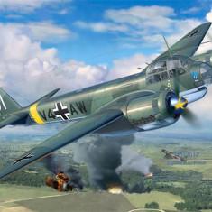 Macheta Revell - Junkers Ju 88 A-4 - Rv3935