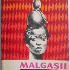 Malgasii – Val Tebeica