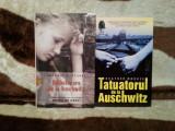 BIBLIOTECARA/TATUATORUL DE LA AUSCHWITZ-ANTONIO ITURBE/HEATHER MORRIS (2 VOL)