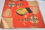Disc vinil/ vinyl patefoon/ gramofon Novelty Records - Veronika - Cinderella, Columbia