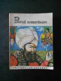POVESTI NEMURITOARE volumul 24 (1982, Editura ION CREANGA)