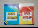 TINICHIGIU VOPSITOR AUTO - 2 Vol. - Gh. Zgura, I. Sava - 1995, 283+407 p.