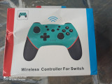 Controller nintendo switch  wireless