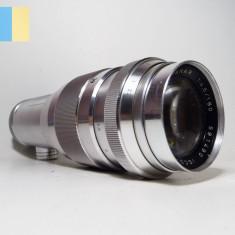 Obiectiv Isco - Gottingen Westanar 180mm f/4.5 montura Exakta (Rar)