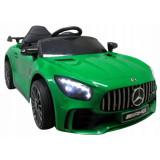 Cumpara ieftin Masinuta electrica cu telecomanda Mercedes AMG GTR-S R-Sport - Verde