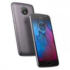 Telefon mobil Motorola Moto G5S Gri