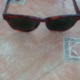 Ochelari Ray Ban vintage, Flexlite, Maro