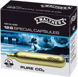 Capsula CO2 12g Walther