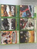 Xbox 360 pachet jocuri