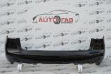 Bară spate Merdeces-Benz C-Class W205 Combi an 2014-2018 cu găuri pentru camere