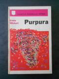 ERWIN WICKERT - PURPURA