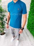 Tricou slim fit -  tricou barbati - tricou fashion - A5281