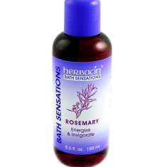 Ulei De Baie Herbacin Cu Rozmarin 150 ml