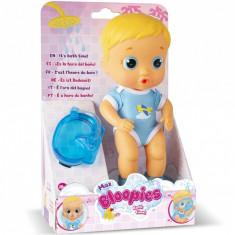 Bebelus pentru baita Bloopies Max