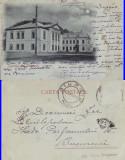 Piatra Neamt - Primaria- clasica-Rara