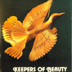 KEEPERS OF BEAUTY de ALEXANDER MILOVSKY, 1983