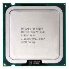 Procesor Intel Core2 Quad Q8200 2.33GHz
