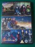 Descendants (Descendenții) - col. filme dublate limba romana, DVD
