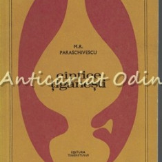 Cintece Tiganesti - Miron Radu Paraschivescu
