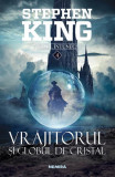 Vrajitorul si globul de cristal. Vol. 4 - Seria Turnul Intunecat, Stephen King