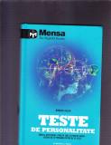 TESTE DE PERSONALITATE