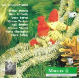 CD Vin Colindatorii , original, holograma