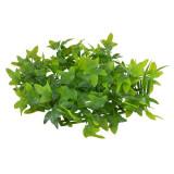 Plantă artificială pentru acvariu CP09-15P - 15 x 15 cm