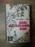 VISUL DIN PAVILIONUL ROSU de CAO XUEQIN , GAO E , 1985
