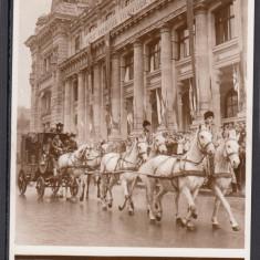 Centenarul Marcii Postale Romanesti 1858 - 1958 - Bucuresti