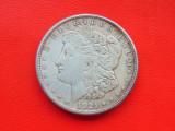 Moneda argint Dolar 1921 S (cn52)